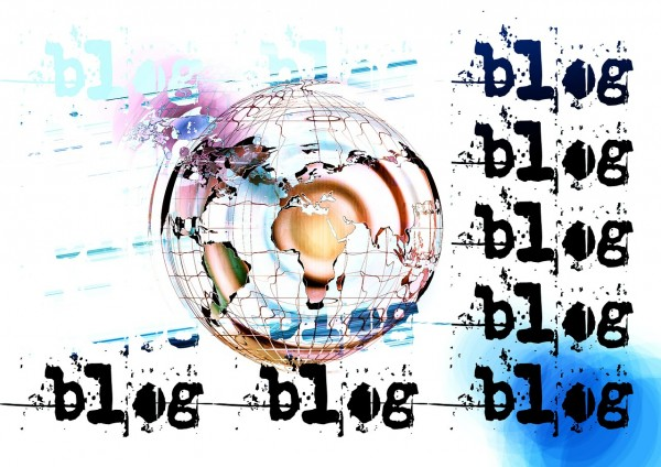 where to blog?