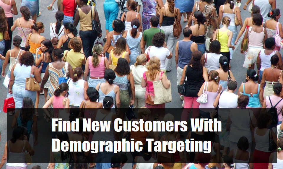demographic targeting