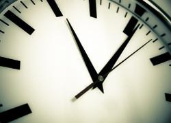 clock - fse blog