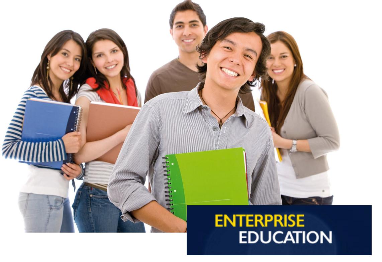 Enterprise Education
