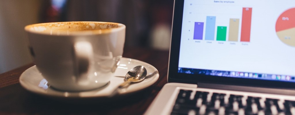 Coffee and KPIs