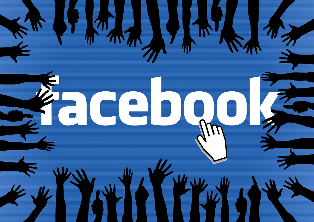 Reach For The Sky With Facebook Marketing