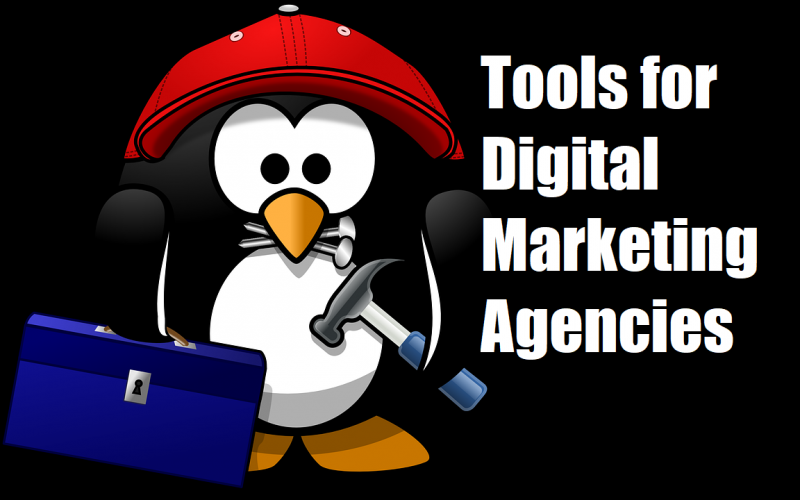 tools for seo agencies