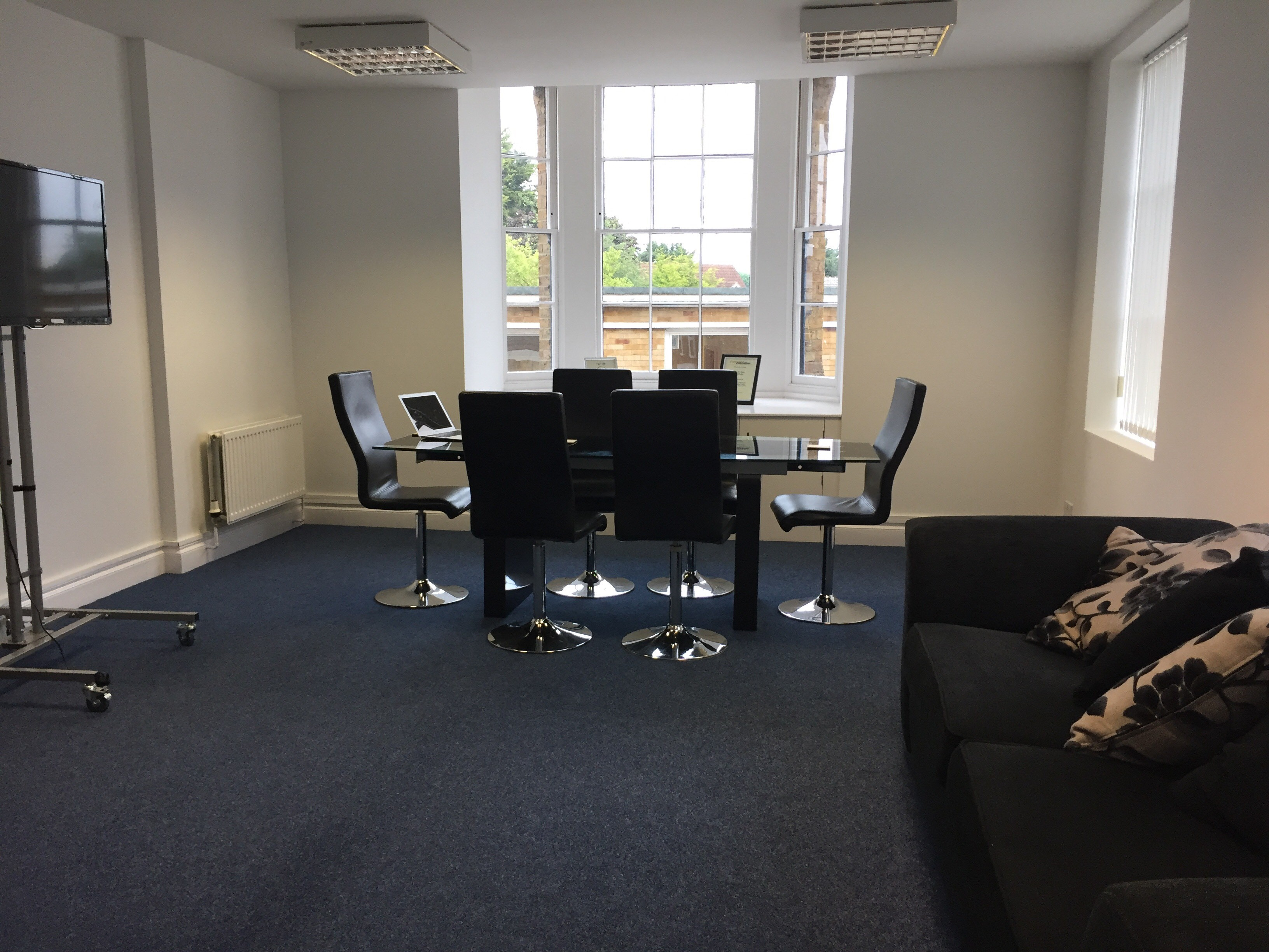 freelance seo essex meeting room