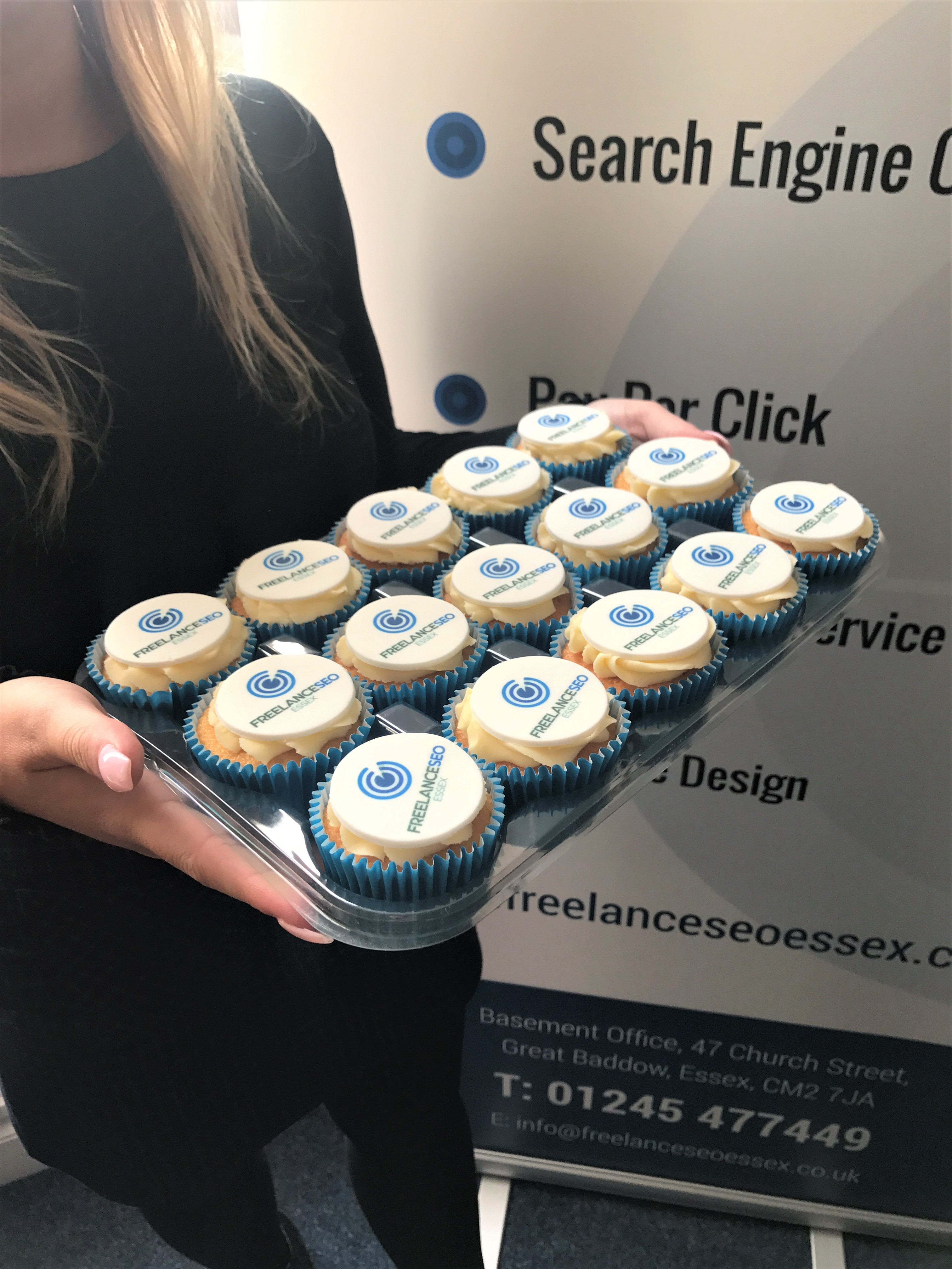 FSE Onlne Cup Cakes