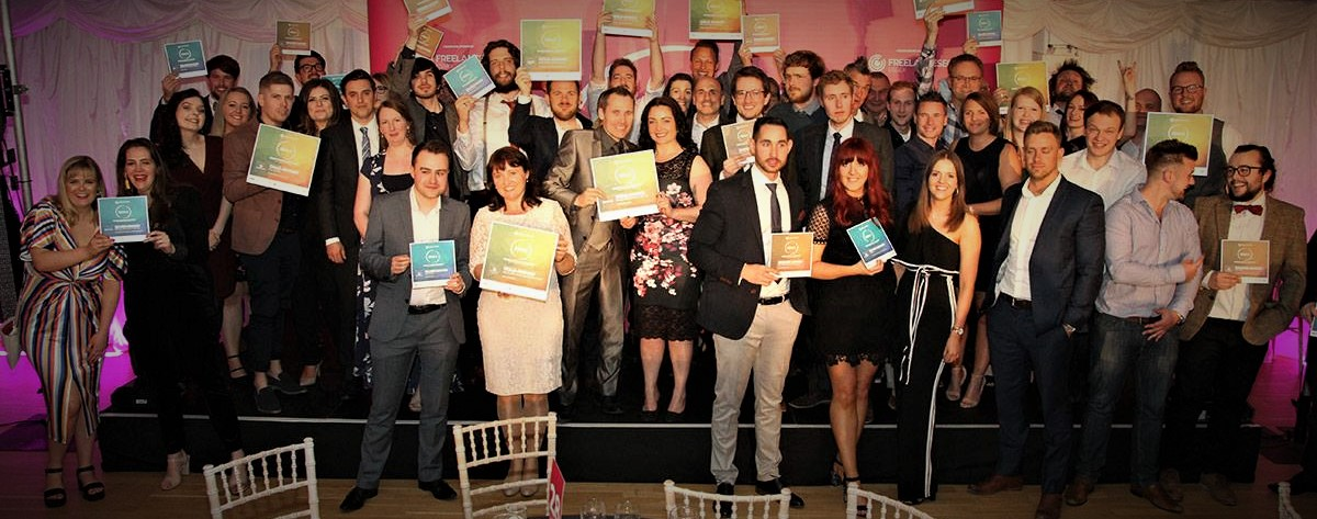 EDA18 winners